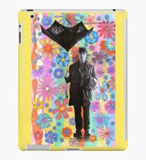 Buster's April Showers iPad Case/Skin