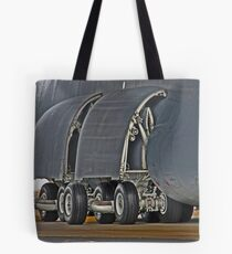 Landing Gear Tote Bag