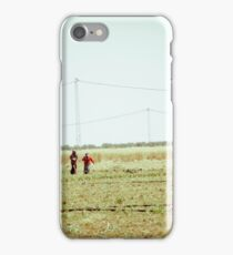 The Co-workers iPhone Case/Skin
