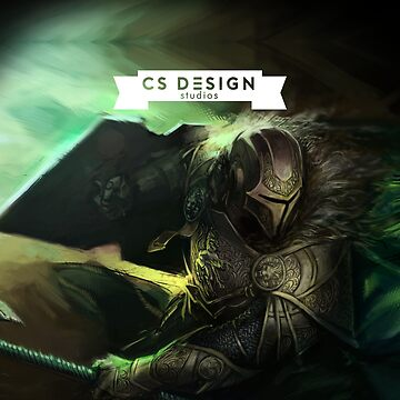 CS Knight Merchandise by CSDesignStudios