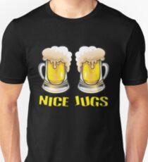 Nice Jugs Unisex T-Shirt