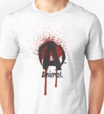 Animal supplement gym motivation Unisex T-Shirt