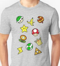 Cup Collection Unisex T-Shirt