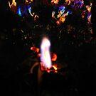 Dark Cavern by firemarie