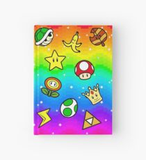 Cup Collection Hardcover Journal