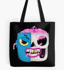 Sweet Zombie Head Tote Bag