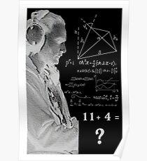 reckful fehlende tödliche - Formeln Poster