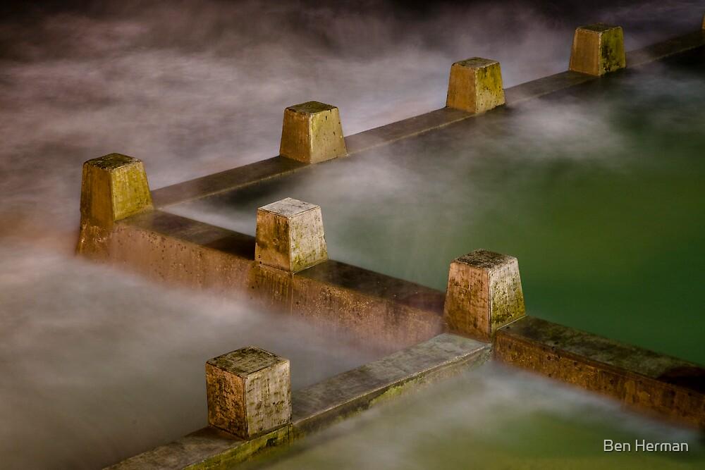Ross Jones Memorial Pool by Ben Herman