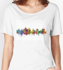 Galway Ireland Skyline Women's Relaxed Fit T-Shirt