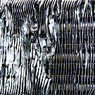 radiator by sticky