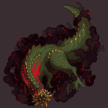 deviljho by ands
