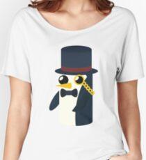 Monsieur Gunter Women's Relaxed Fit T-Shirt