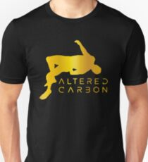 ALTERED CARBON Unisex T-Shirt