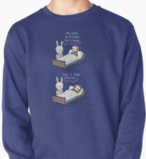 noch 5 Minuten Sweatshirt