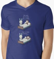 5 more minutes T-Shirt