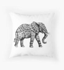 Cojín Ornate Elephant 3.0