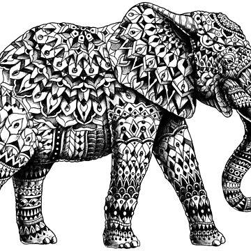 Ornate Elephant 3.0 de BioWorkZ