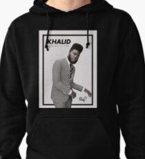 Khalid Pullover Hoodie