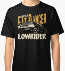 Impala Lowrider - Fat Dancer Classic T-Shirt