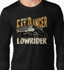 Impala Lowrider - Fat Dancer Langarmshirt