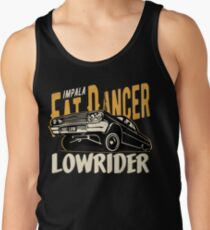 Impala Lowrider - Fat Dancer Tank Top