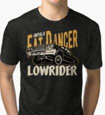 Impala Lowrider - Fat Dancer Vintage T-Shirt