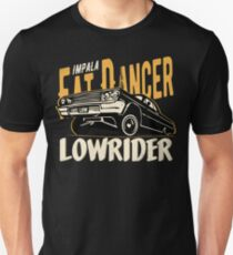 Impala Lowrider - Fat Dancer Slim Fit T-Shirt