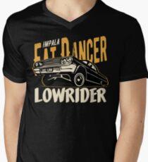 Impala Lowrider - Fat Dancer T-Shirt mit V-Ausschnitt für Männer