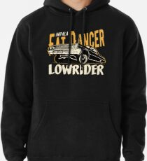 Impala Lowrider - Fat Dancer Hoodie