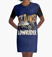 Impala Lowrider - Fat Dancer T-Shirt Kleid