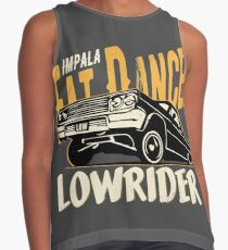 Impala Lowrider - Fat Dancer Ärmelloses Top
