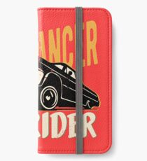 Impala Lowrider - Fat Dancer iPhone Flip-Case/Hülle/Skin