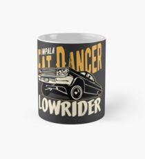 Impala Lowrider - Fat Dancer Tasse