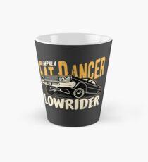 Impala Lowrider - Fat Dancer Tasse (konisch)
