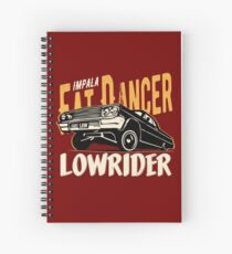 Impala Lowrider - Fat Dancer Spiralblock
