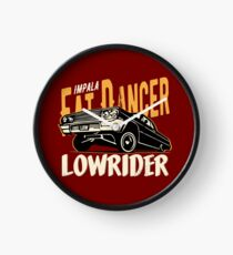 Impala Lowrider - Fat Dancer Uhr