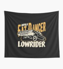Impala Lowrider - Fat Dancer Wandbehang