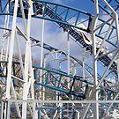 Roller Coaster by Gavin Shields