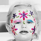 little flower by wendywoo1972