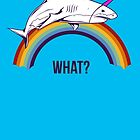 What Shark by Esoteric Exposal