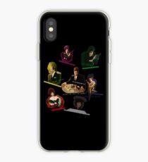 Clue Movie iPhone Case