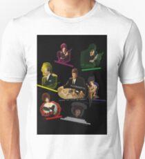 Clue Movie T-Shirt