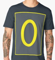 #197 Men's Premium T-Shirt