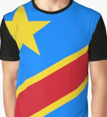 Congo Graphic T-Shirt