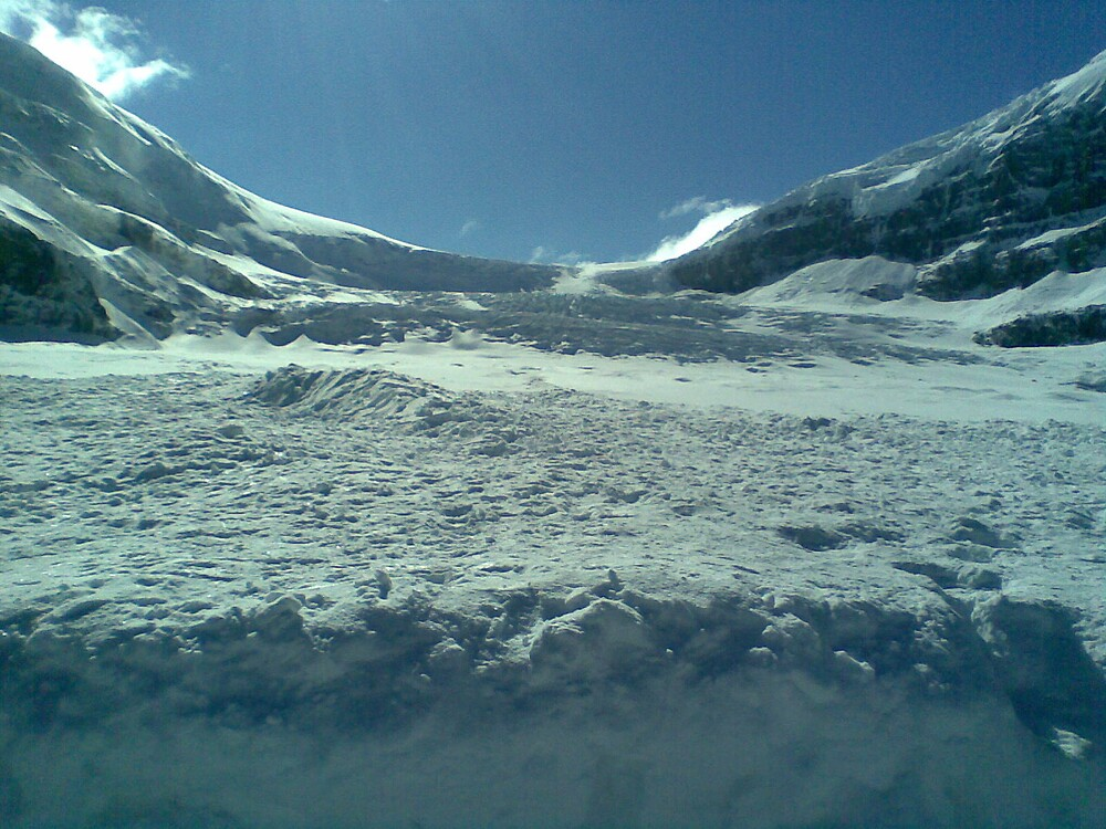 the icefields canada by annettespiccys