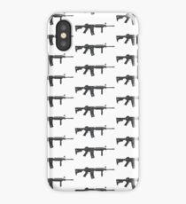 M4 iPhone Case/Skin