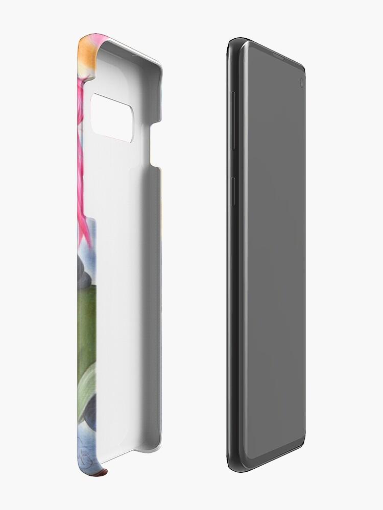 Alternate view of Ramona Flowers - Scott Pilgrim  Case & Skin for Samsung Galaxy