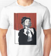 Woman Secrets- Dietrich Camiseta unisex