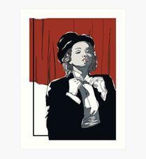 Woman Secrets- Dietrich Lámina artística