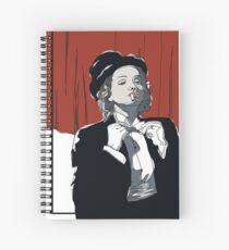 Woman Secrets- Dietrich Cuaderno de espiral